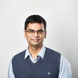 Anubhav Nayyar