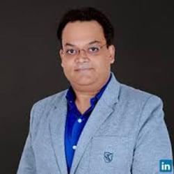Ashish Fitkariwala