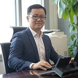 Davlid Li