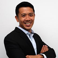 Eddie Tan