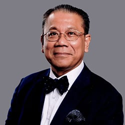 H.E. Dr. Siphana Sok