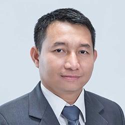 Sophorth Khuon