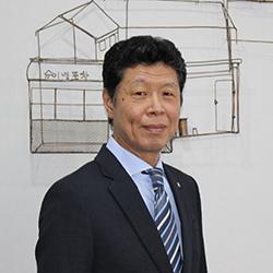 Chang Moo Shin