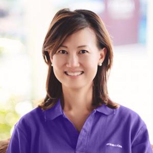 Mrs. Yuni Lee Heathcote